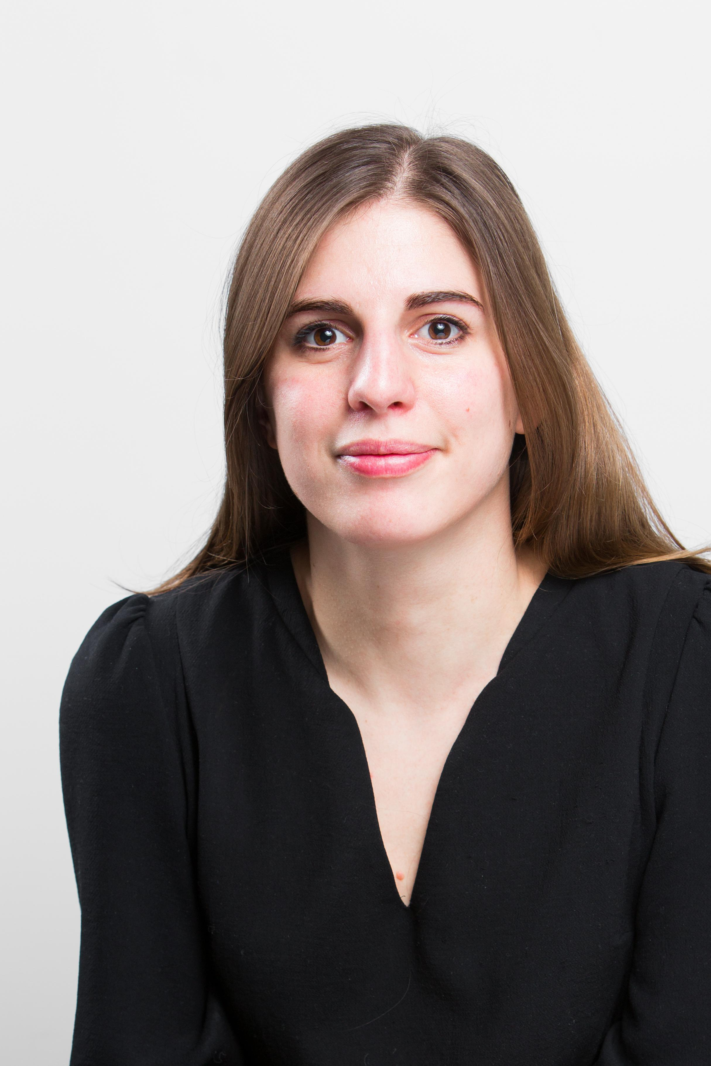 Charlotte Paillet