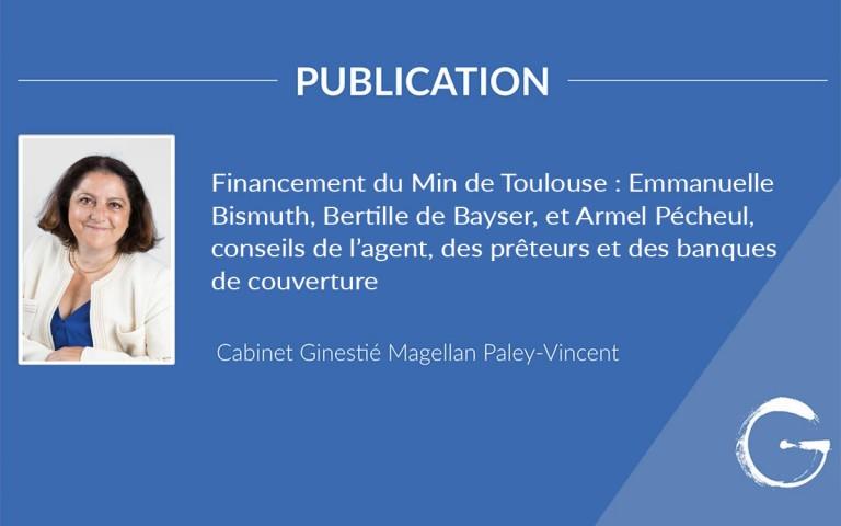 Financement-of-Min de Toulouse